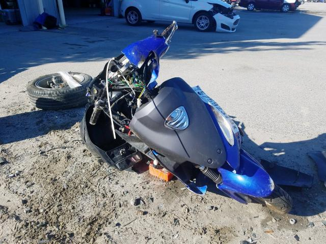 Salvage cars for sale from Copart Savannah, GA: 2016 Yamaha Other
