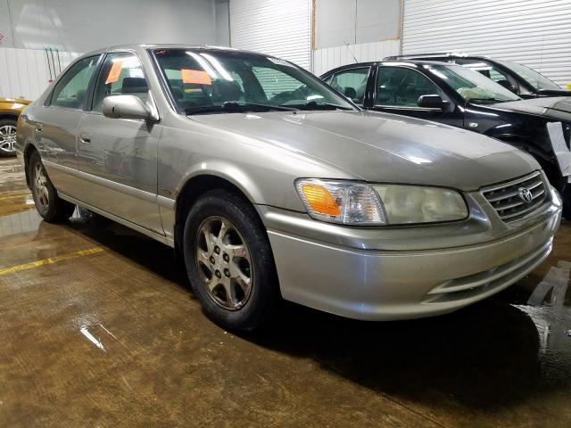 2001 Toyota Camry Ce 3.0L