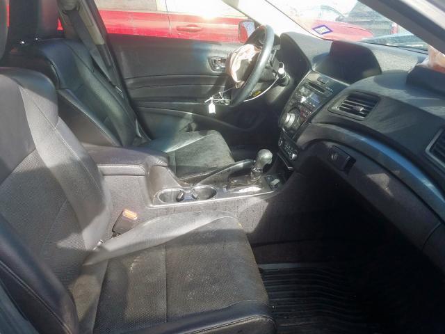 2013 Acura  | Vin: 19VDE1F77DE014951