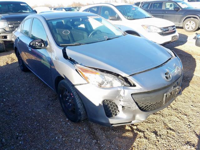 2012 Mazda 3 I for sale in Bridgeton, MO