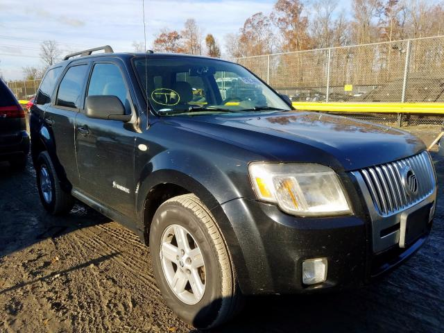 2008 Mercury Mariner HE for sale in Waldorf, MD