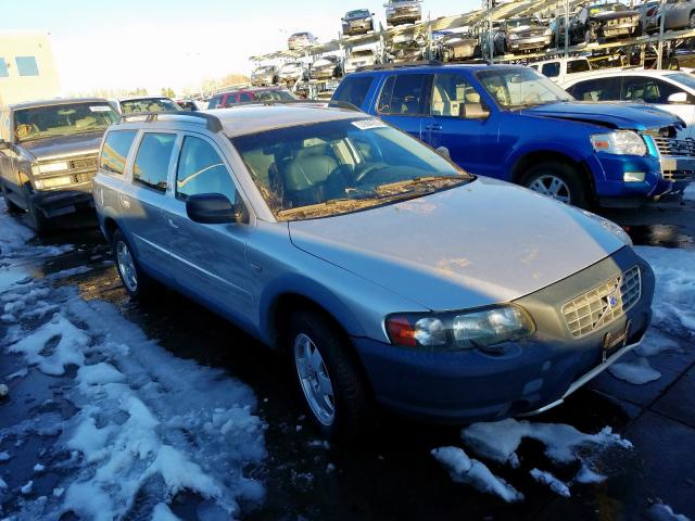 Volvo Dealer Denver >> 2003 Volvo Xc70 2 5l 5 In Co Denver South
