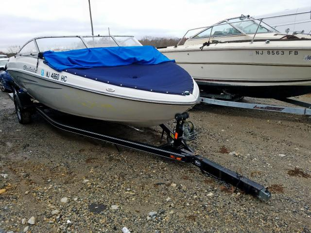 2007 Suga Boat Trail for sale in Glassboro, NJ