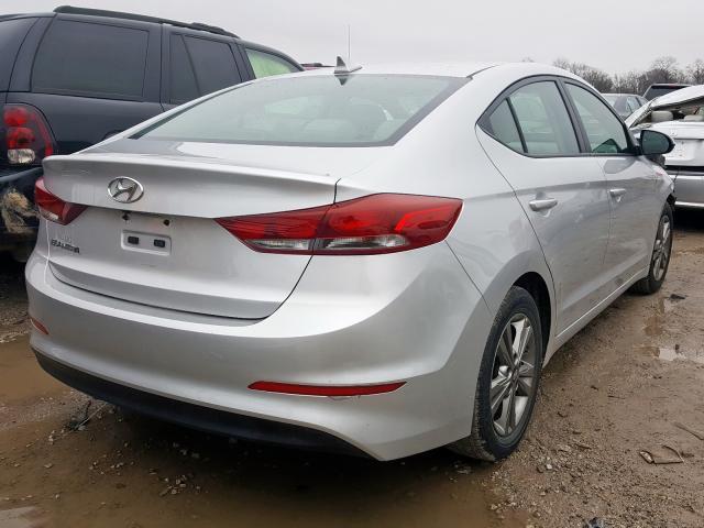 2017 Hyundai  | Vin: 5NPD84LF6HH133166