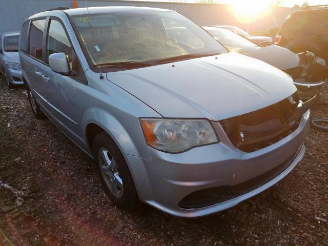 2011 Dodge Grand Cara 3.6L