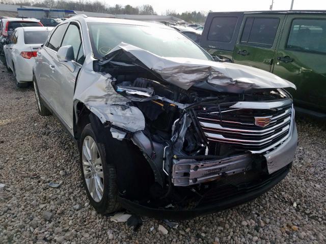 2019 Cadillac Xt5 Premiu 3.6L