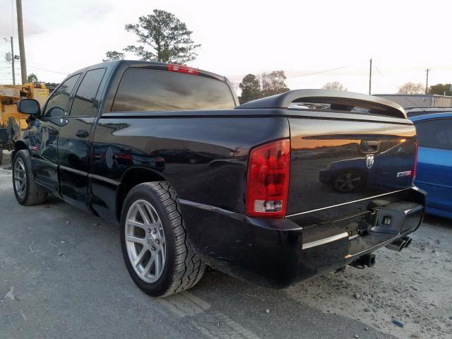 Dodge Ram Srt10 For Sale >> 2006 Dodge Ram Srt10 8 3l 10 For Sale In Loganville Ga Lot 57946409