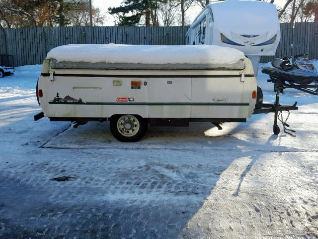 1999 Coleman Santa FE for sale in Blaine, MN