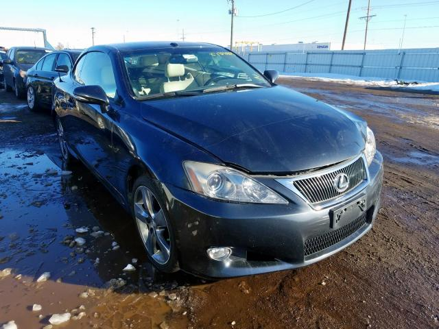 2010 Lexus IS 250 for sale in Brighton, CO
