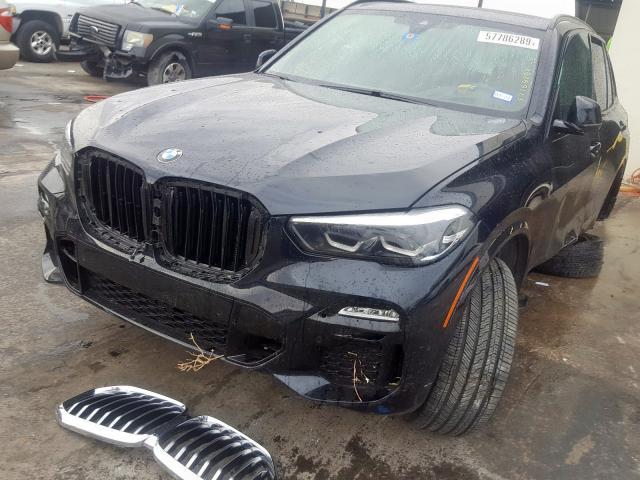 2019 BMW  X5 XDRIVE5