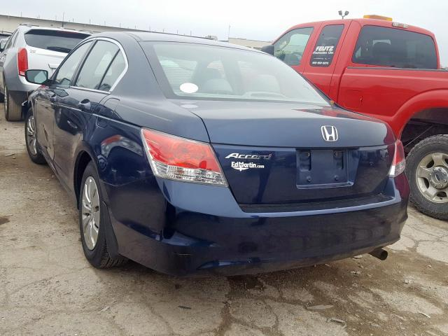 2010 Honda Accord Lx >> 2010 Honda Accord Lx 2 4l 4 For Sale In Indianapolis In Lot 58354149