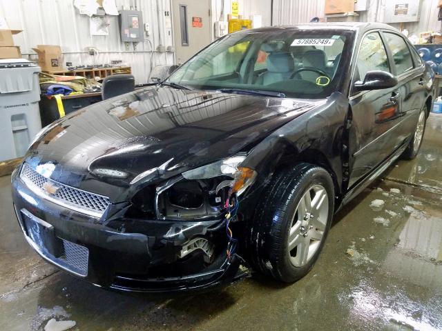 2014 Chevrolet IMPALA | Vin: 2G1WB5E32E1171521