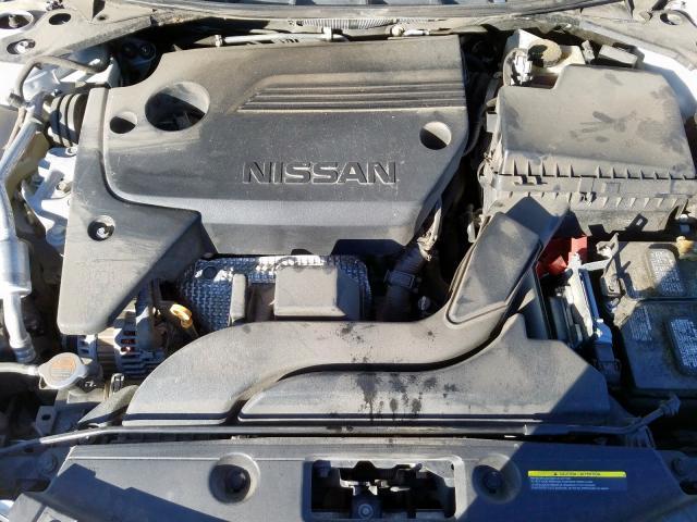2015 Nissan  | Vin: 1N4AL3AP5FC950182