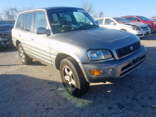 Toyota Dealers In Kansas >> 1999 Toyota Rav4 2 0l 4 For Sale In Kansas City Ks Lot 58416569