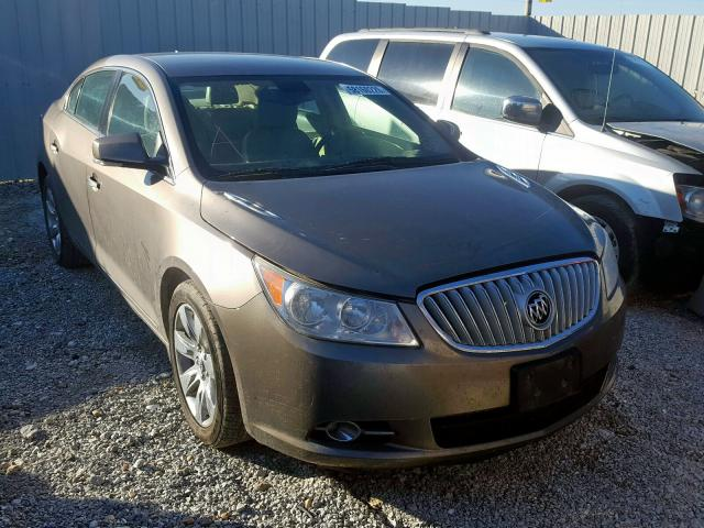 2012 Buick Lacrosse Premium For Sale Ne Lincoln Tue