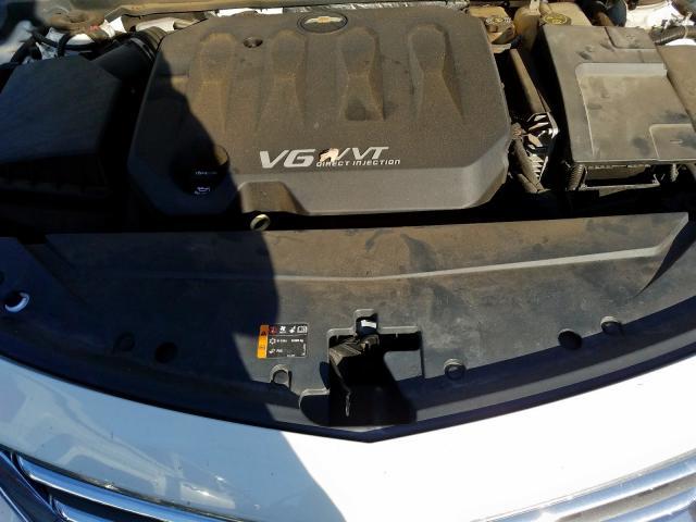 2014 Chevrolet    Vin: 2G1125S37E9306198