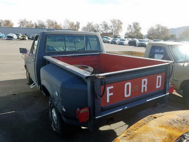1987 Ford F150 >> 1987 Ford F150 4 9l 6 For Sale In Colton Ca Lot 58029539