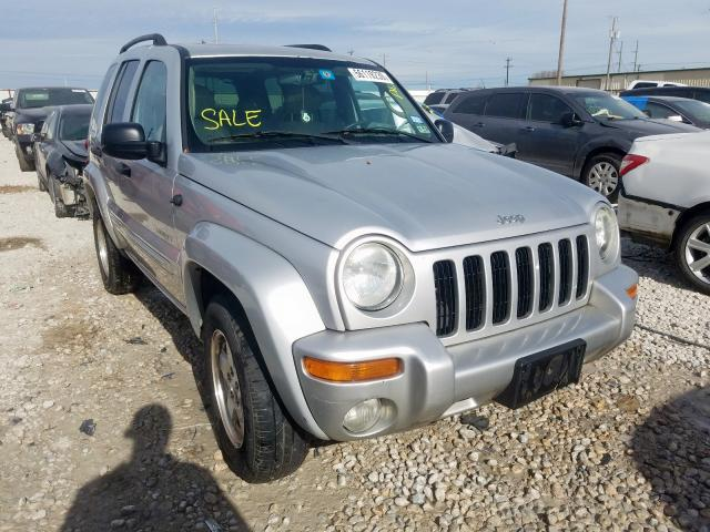 2004 Jeep Liberty LI for sale in Haslet, TX