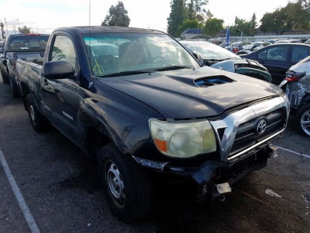 2007 Toyota Tacoma 2.7L