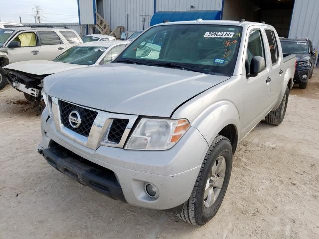 2013 Nissan  | Vin: 1N6AD0ER1DN710885