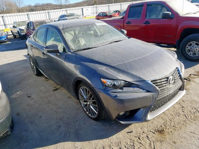 2014 Lexus IS 250 en venta en Lebanon, TN