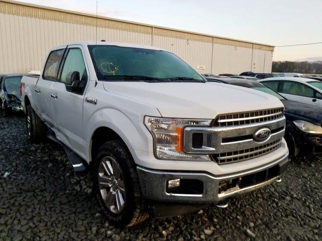2018 Ford F150 Super en venta en Windsor, NJ
