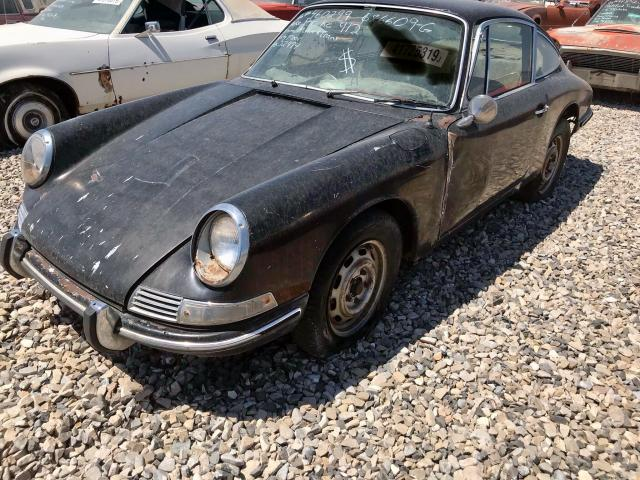1967 Porsche 912 For Sale In North Salt Lake Ut Lot 58892219