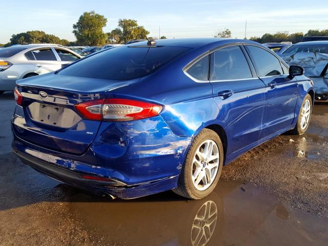 2013 Ford    Vin: 3FA6P0H7XDR212441
