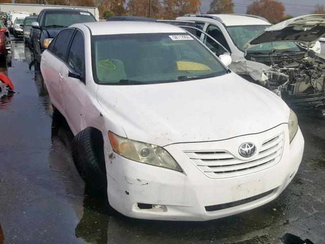 2007 Toyota Camry Ce >> 2007 Toyota Camry Ce For Sale At Copart Colton Ca Lot 58112959 Salvagereseller Com