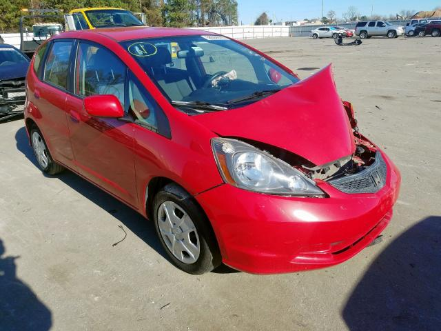2013 Honda FIT for sale in Lumberton, NC