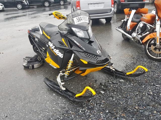 2BPSUFCB1CV000278-2012-ski-doo-snowmobile