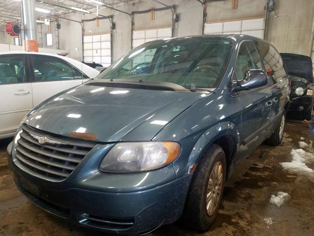 1A4GP45R86B686904-2006-chrysler-town-and-cou-1