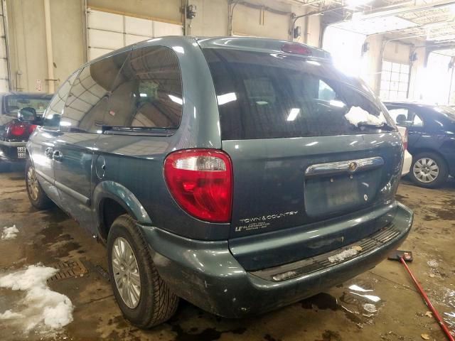 1A4GP45R86B686904-2006-chrysler-town-and-cou-2