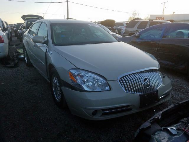 2011 Buick Lucerne CX for sale in Chicago Heights, IL