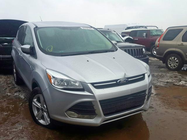 2015 Ford Escape SE for sale in Brighton, CO
