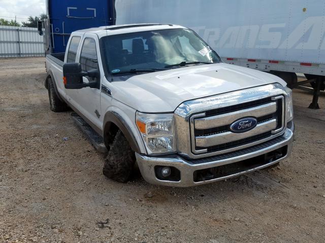 2016 Ford  | Vin: 1FT8W3BTXGEB13204