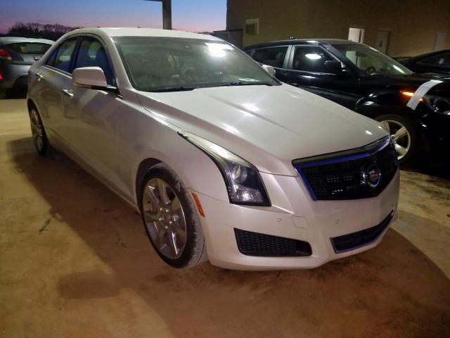 2013 Cadillac ATS Luxury en venta en Tanner, AL