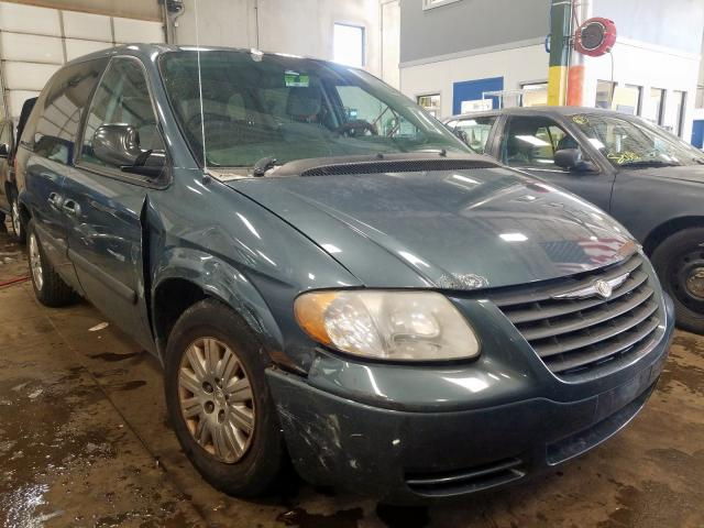 1A4GP45R86B686904-2006-chrysler-town-and-cou-0