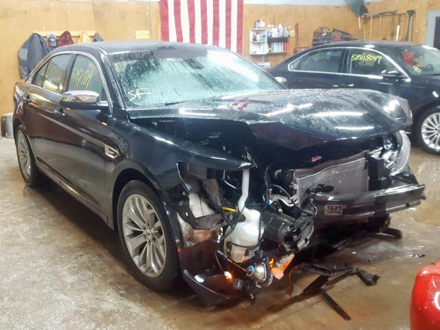 2015 Ford Taurus LIM for sale in Kincheloe, MI