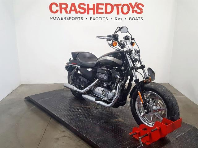 2018 HARLEY-DAVIDSON  XL1200 C