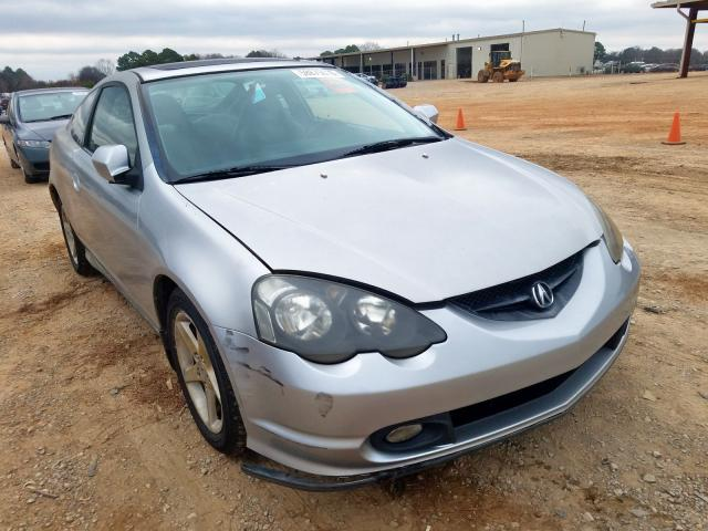 photo ACURA RSX 2004