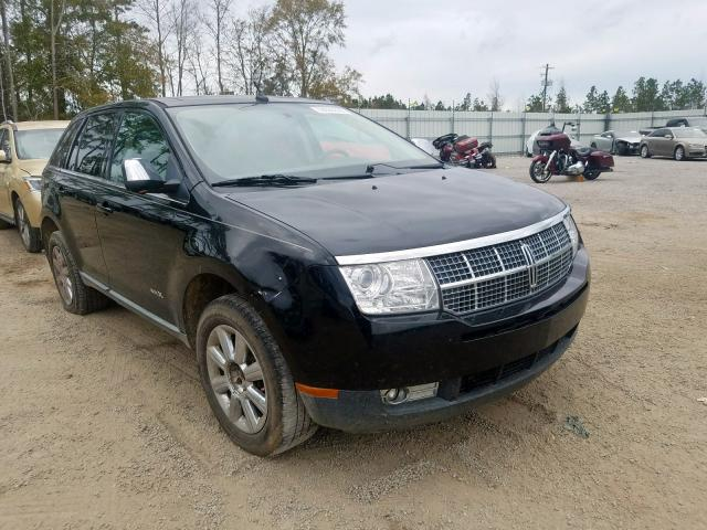 2007 Lincoln MKX for sale in Harleyville, SC