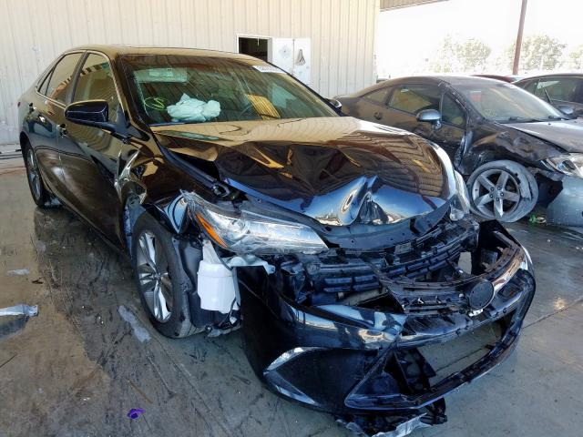 2016 TOYOTA CAMRY LE 4T1BF1FK1GU236256