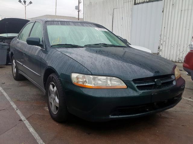 1998 Honda Accord For Sale >> 1998 Honda Accord Ex 3 0l 6 For Sale In Sun Valley Ca Lot 58284269