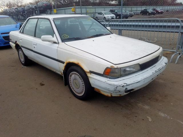 4t1vv22e5mu069465 1991 Toyota Camry Le View History And Price At Autoauctionhistory