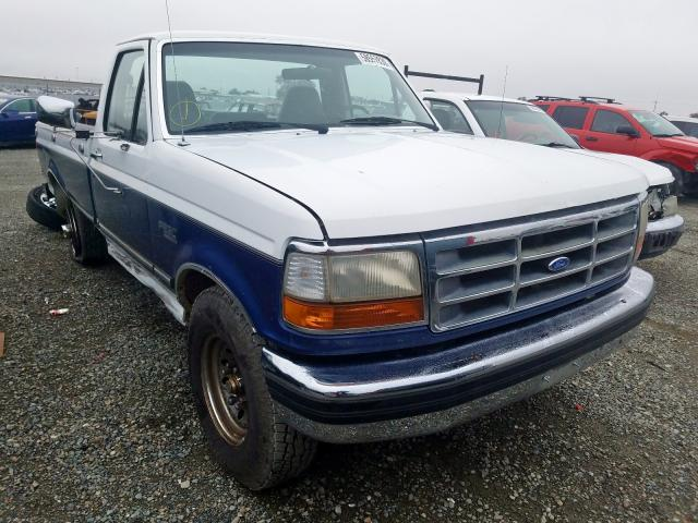 1995 FORD  F250