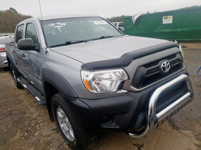 2014 Toyota Tacoma DOU for sale in Austell, GA