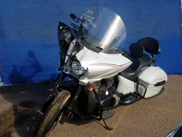 2014 VICTORY  MOTORCYCLE