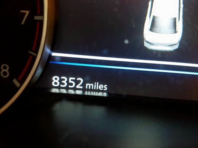 2019 Nissan  | Vin: 1N4BL4DV4KN313190