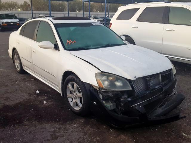 2005 Nissan Altima S for sale in Las Vegas, NV